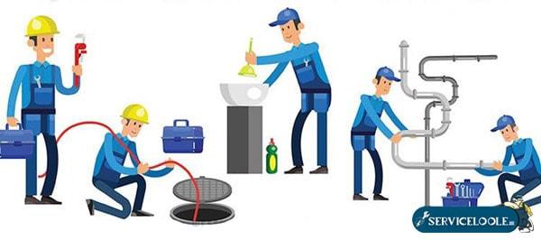 10 روش آسان و فوری لوله بازکنی خانگی
